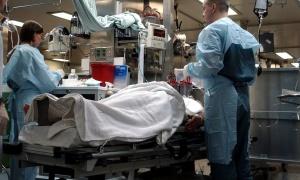 Preminuo muškarac koji je skočio sa 11. sprata