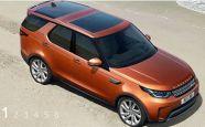 Procureo novi Land Rover Discovery