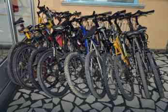 Pronađeni ukradeni bicikli u Pančevu, javite se policiji i prepoznajte svoj