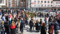 Prosvetari u štrajku: Ko će dići glas, ako ne mi