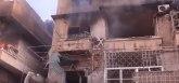 Pukao ruski mir  ponovo žestoke borbe u Alepu