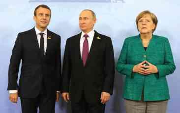 Putin detaljno izneo stav rusije po ključnim pitanjima Minskog sporazuma