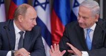Putin i Netanjahu razmatrali rešenje za Bliski istok