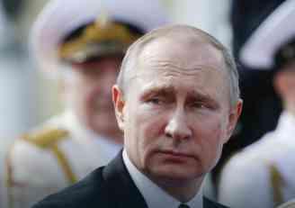Putin pozdravio dijalog Vatikana i Ruske pravoslavne crkve