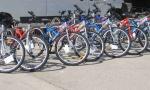 RASVETLjENA SERIJA NEOBIČNIH KRAĐA: Kruševljanin ukrao 27 bicikala