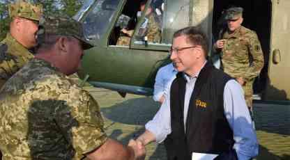 """RT: SAD razmatraju slanje oružja Kijevu i ne smatraju potez """"provokativnim"""""""