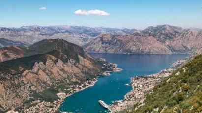 RUSKA KONTRA: Ne idite u Crnu Goru, tamo je mafija