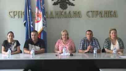 Radeta: Šešelj rekao šta će biti sa Er Srbijom