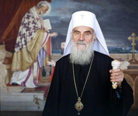 Radojević: Crkva neće plaćati porez dok joj se ne vrati oduzeta imovina
