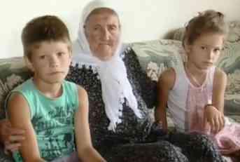 Rahima iz Petnjice ima 102 godine i 208 potomaka