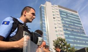 Ranjen muškarac u centru grada: Uhapšena jedna osoba, traga se za još 3 pomagača!