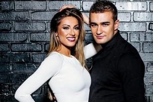 Raskinuli Rada Manojlović i Haris Berković
