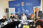 Razmena dobrih praksi socijalne i obrazovne inkluzije Roma