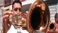 Recept za uspeh trubačkog orkestra iz Vranja