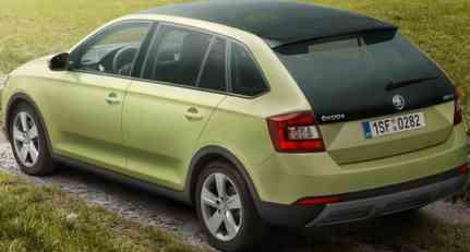 Rekordna prodaja vozila ŠKODA u januaru 2017