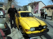 Revija OLDTAJMERA: Automobili kao VINO (FOTO)