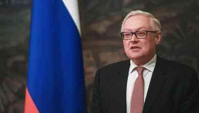 Rjabkov: Stalne optužbe SAD na račun Rusije su kolektivno ludilo