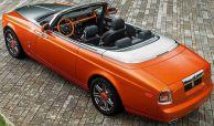 Rolls-Royce Phantom Drophead Coupe Beverly Hills Edition