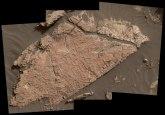 Rover Kjurioziti pronašao nove dokaze o vodi na Marsu