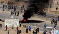 Rudari na smrt pretukli zamenika ministra