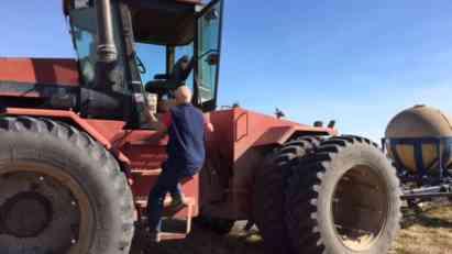 Ruralna Amerika polaže nade u Trampa
