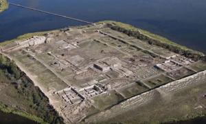 Ruska tvrđava i dalje misterija: Naučnici i dalje nemaju objašnjenje za građevinu na sibirskom ostrvu (FOTO, VIDEO)