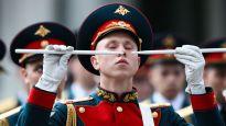 Ruske čestitke i želje za izbore Demokratskom frontu