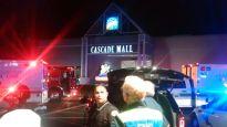 SAD: Potera za napadačem u Barlingtonu