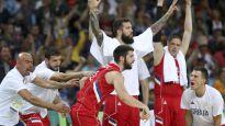 SK Analiza: Basket se vratio u Srbiju