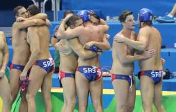 SL - Japance pogodio cunami, Srbija u polufinalu