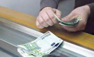 SREDNJI KURS EU VALUTE U PONEDELJAK: Evro košta 123,17 dinara