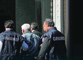 SRPSKI ŠANERI NE MOGU BEZ ITALIJE Pljačkaši iz Srbije sve češće u zatvorima