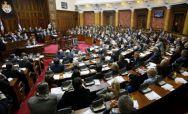 SRS, DSS I DVERI: Osnivanje Fonda za zapadni Balkan znači priznanje nezavisnosti Kosova