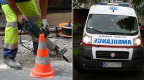 STRAŠNA NESREĆA U CENTRU GRADA: Građevinskog radnika ubio strujni udar