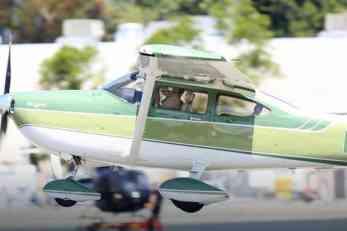 STRAVIČNO Harison Ford zamalo svojim avionom UDARIO u avion sa 110 putnika