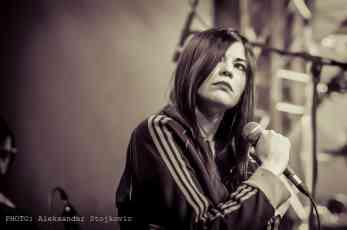 Sana Garić najavljuje turneju novim singlom