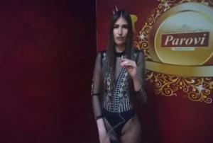 Sandra Meduza šokirala stajlingom u 'Parovima'