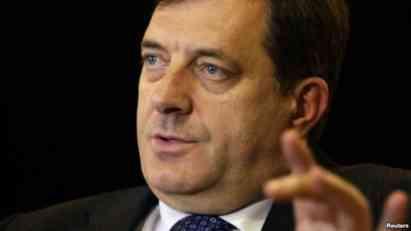 Sankcije SAD Dodiku nisu ishitrena odluka