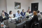Saradnja GIZ-a i Kragujevca na uvođenju grejanja na biomasu
