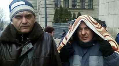 Šarčević obećao pomoć dvojici profesora