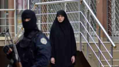 Saudijska radikalizacija na Kosovu