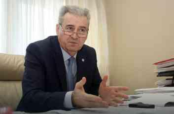 Savanović: Od oktobra povećanje penzija za tri odsto