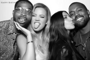 Sestre i dečko priredili Khloe Kardashian veliko rođendansko iznenađenje