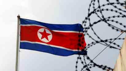 Severna Koreja uhapsila državljanina SAD
