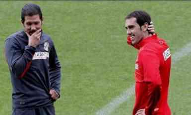 Simeone: Odbio sam 35 miliona, želim trofej LŠ sa Atletikom