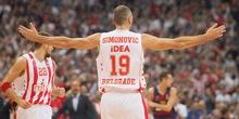 Simonović: Ne znam gde je pehar EL