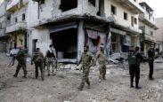Sirija: Pobunjenicima poručeno - idite ili umrite