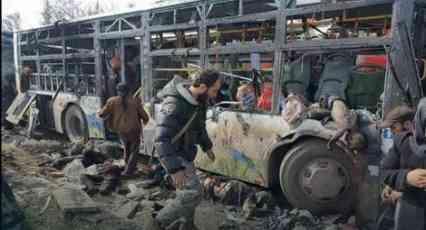 Sirija: U vazdušnim napadima poginulo 11 civila