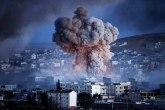 Sirija: U vazdušnom napadu poginulo 11 civila