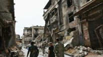 Sirijska vojska oslobodila još jedan kvart Alepa